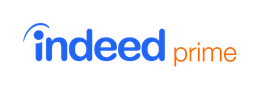 Logo of Indeed Prime