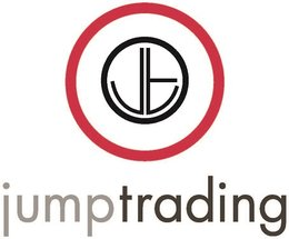 Logo of Jump Trading