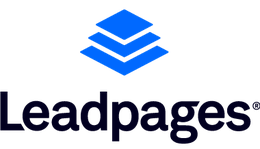 Logo of Leadpages