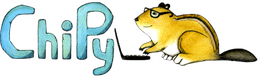 Logo of Chicago Python User Group (Chipy)