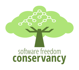 Logo of Software Freedom Conservancy, Inc.