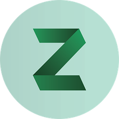 Logo of Zulip Open Source Project